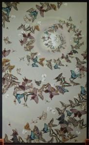 「十態図・めぐる」(167×97)