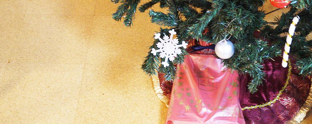 クリスマスとサンタクロース